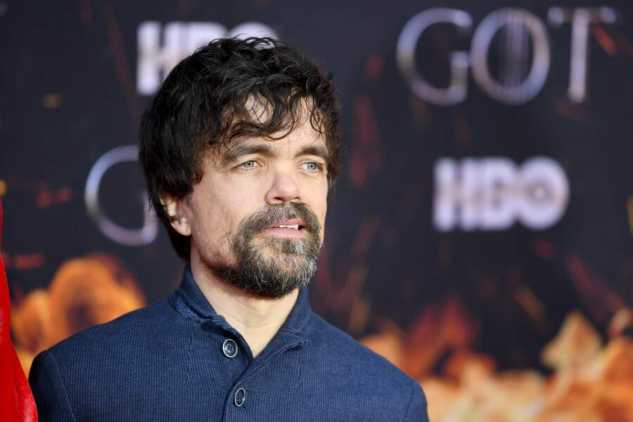 Peter Dinklage (Tyrion) prêtera sa voix à un personnage dans Les Croods 2, et jouera dans The Thicket et The Dwarf