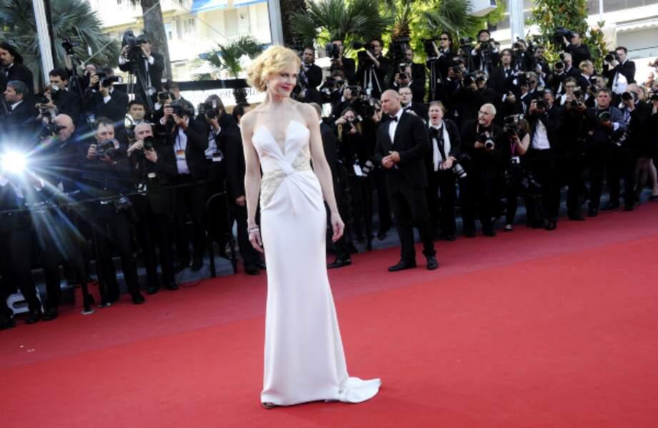 Superbe Nicole Kidman