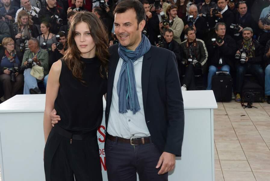 Hier soir était présenté à Cannes Jeune et Jolie, le nouveau film de François Ozon.