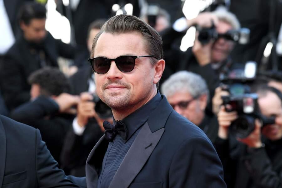 Leonardo DiCaprio superstar !