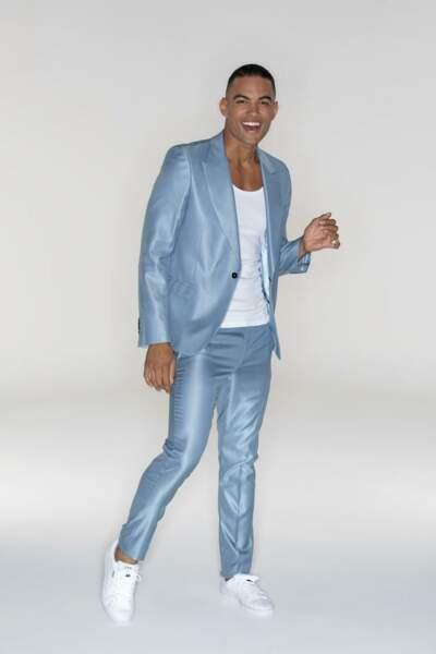 Terence Telle sera-t-il un danseur modèle ?