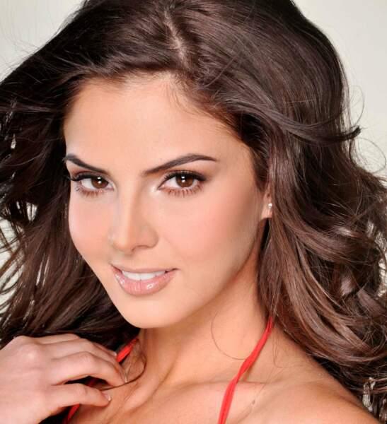 Miss Mexique
