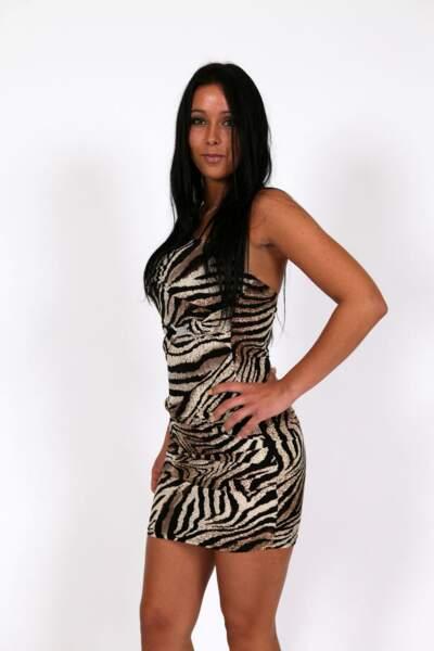 Aurélia la tigresse