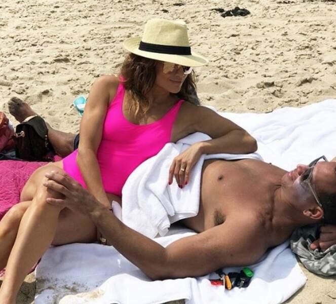 Et c'est toujours l'amour fou entre Jennifer Lopez et Alex Rodriguez !