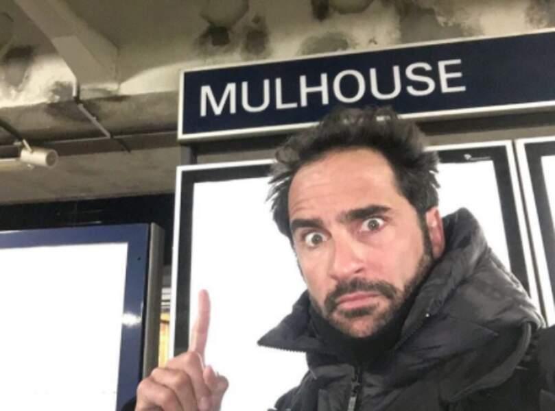 Comment ça va Mulhouse (et ailleurs) ?