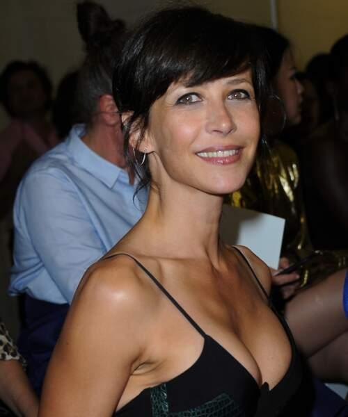 Sophie Marceau (17 novembre 1966)
