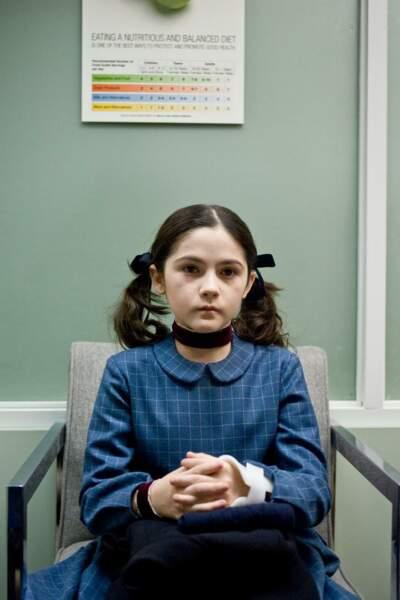 Vous vous souvenez de l'actrice Isabelle Fuhrman, qui jouait le rôle d'Esther dans le film éponyme ?