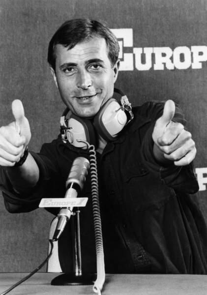 Jean-Loup Lafont, grande voix d'Europe 1, s'est éteint à 75 ans.