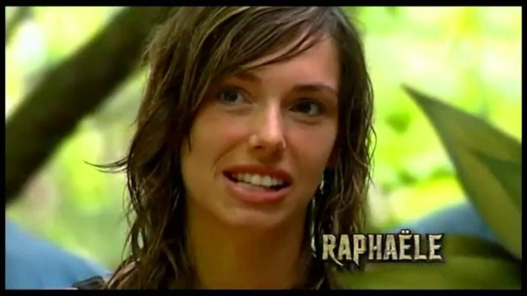 Raphaële (Koh-Lanta Palau, 2009)