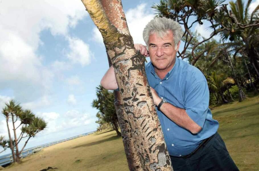 Pour les 30 ans de l'émission, il s'est rendu sur l'île de la Réunion. On connaît pire !