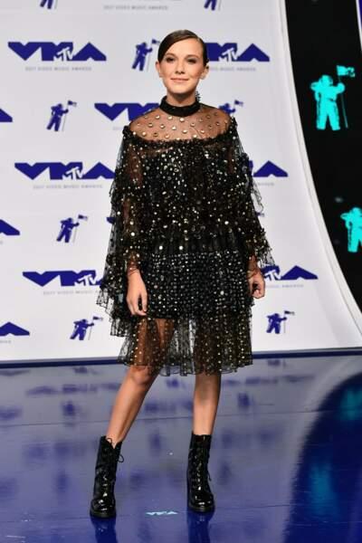 MTV Video Music Awards... À chacune de ses apparitions, un look différent