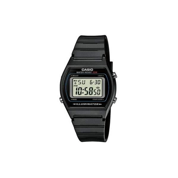 Envie d'une nouvelle montre ? La Casio ne vous décevra pas !
