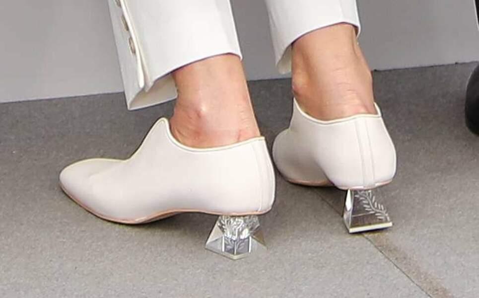 Doit-on vraiment parler de ces chaussures ?