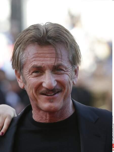 Sean Penn a fait son effet