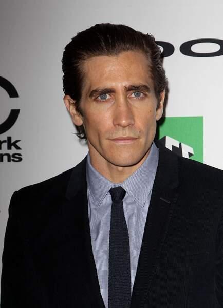 Jake Gyllenhaal n'était plus que l'ombre de lui-même au 17e Hollywood Film Awards Gala