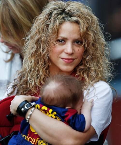 Shakira (2 février 1977)