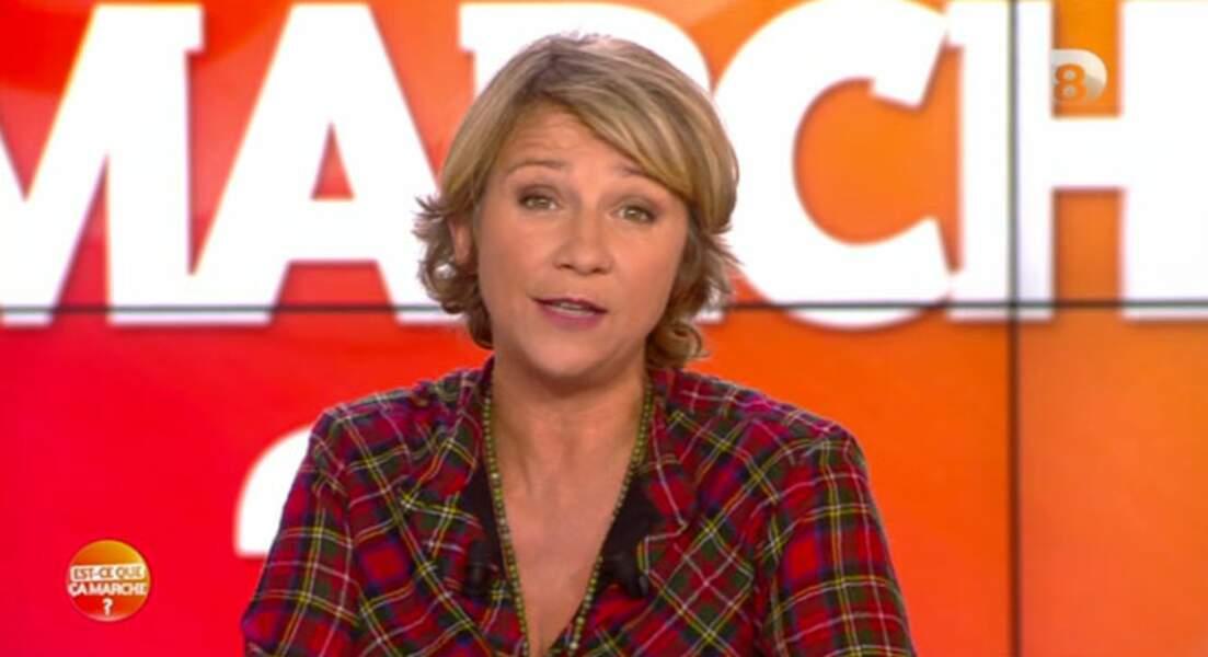 Flop : Arianne Massenet, notre bûcherone de la semaine...