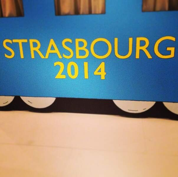 """Strasbourg 2014"""