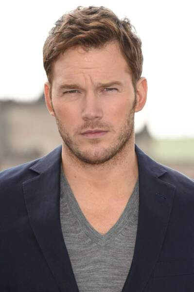 Chris Pratt et sa musculature vous font-ils craquer ?