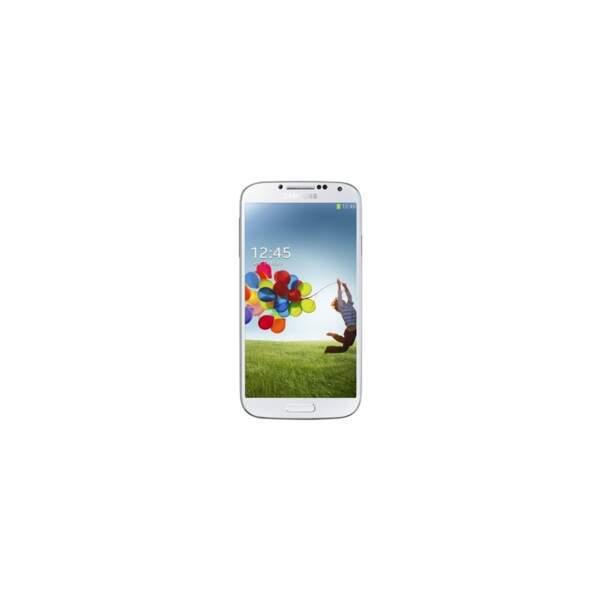 Plutôt Samsung que iPhone ? On vous conseille le Samsung Galaxy S4