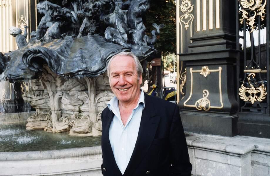 Richard Balducci, le créateur de la saga des Gendarmes de Saint-Tropez, est décédé à l'âge de 93 ans.