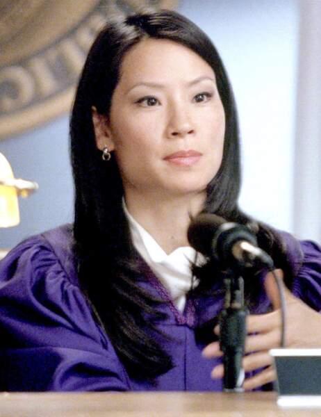 Ling Woo, l'alliée de Nelle