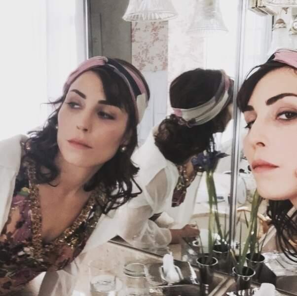 """""""Miroir, dis moi qui est la plus belle ?"""""""
