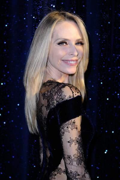 D'après Chris Marques, elle est la meilleure danseuse de Danse avec les stars, toutes saisons confondues.
