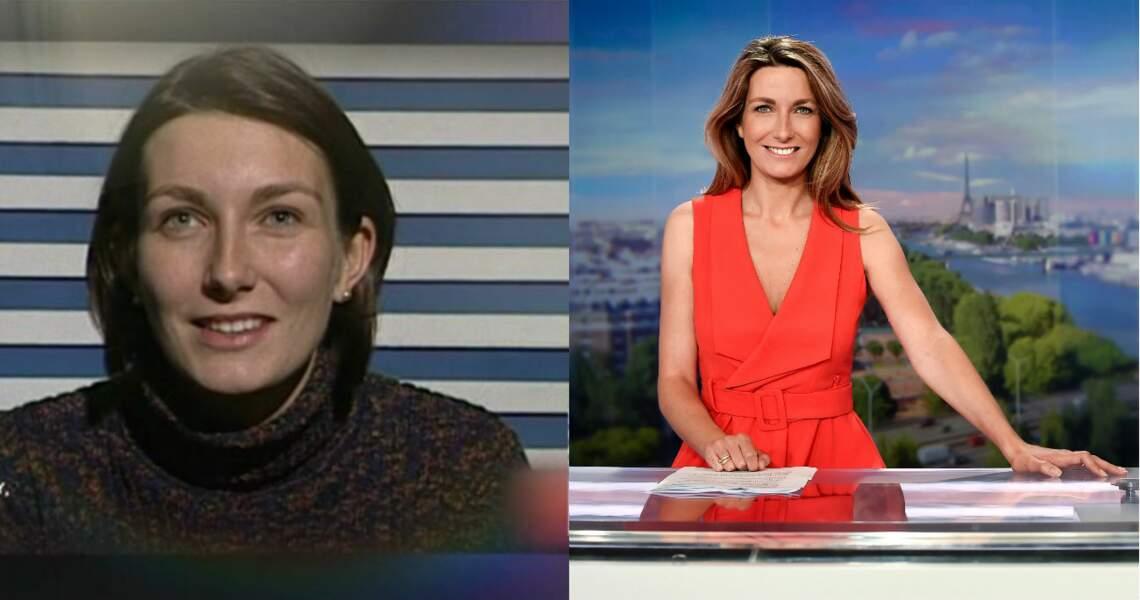 Anne-Claire Coudray : le Jité l'a transformée