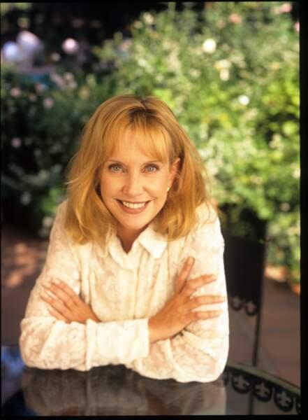 Mary Ellen Trainor, la psy de L'Arme Fatale, s'est éteinte à l'âge de 62 ans.