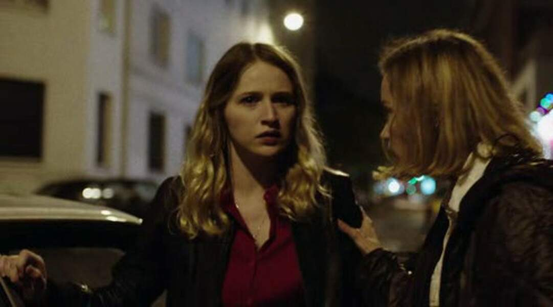 En 2014, dans le film de Frédéric Tellier, L'affaire SK1