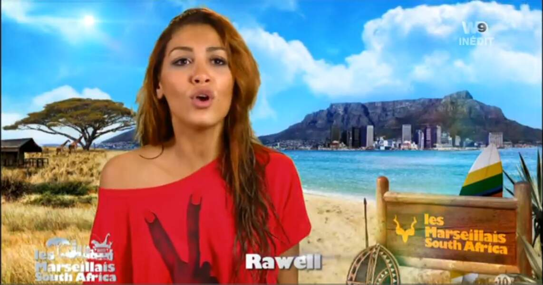 Rawell des Marseillais South Africa aime-t-elle The Voice ?