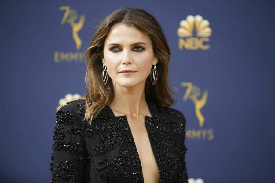 Elle est aujourd'hui une actrice confirmée qui oscille entre cinéma et télévision