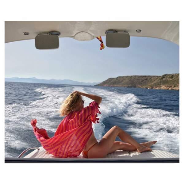 Direction Mallorca pour Shantel VanSanten