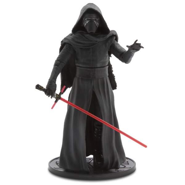 Figurine de Kylo Ren