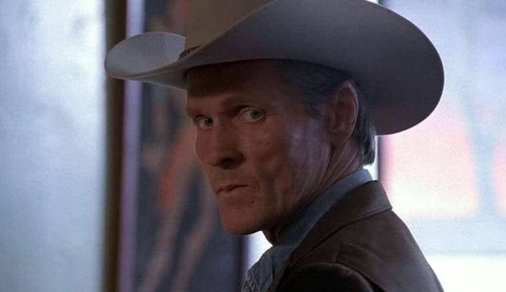William Sadler incarnait le shérif Jim Valenti