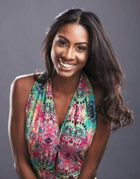 Miss Jamaïque, Ashlie Victoria WHITE BARRETT