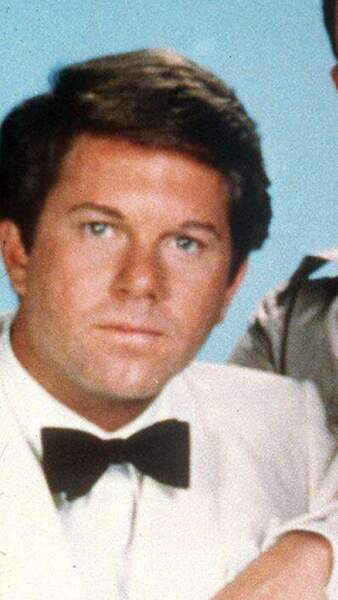 Larry Manetti jouait Rick