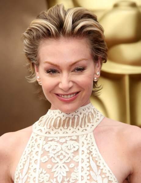 Depuis, Portia de Rossi a été vue dans Arrested Development et Scandal. Elle est mariée à Ellen DeGeneres