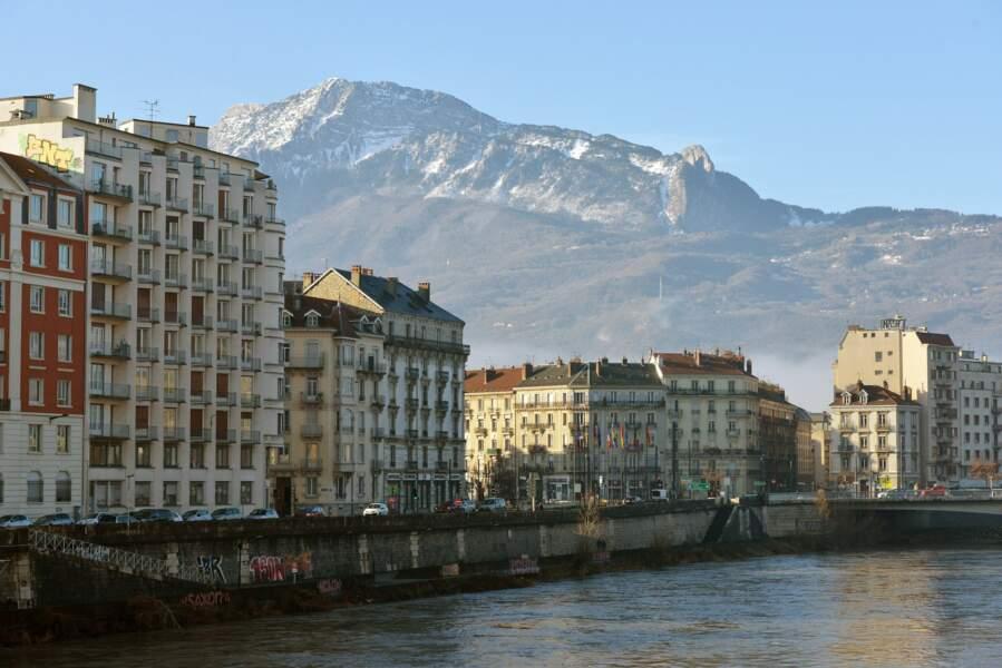 9e - Grenoble