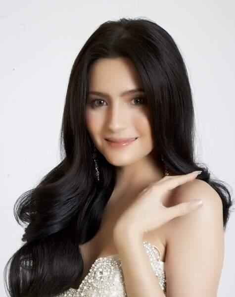 Miss Thaïland