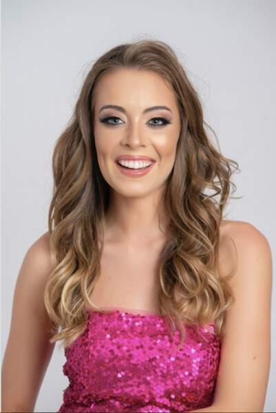 Filipa Barroso, Miss Portugal