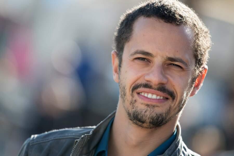 Entre Cut, Nina et le téléfilm Le Rêve français, Ambroise Michel a été bien occupé ces derniers mois