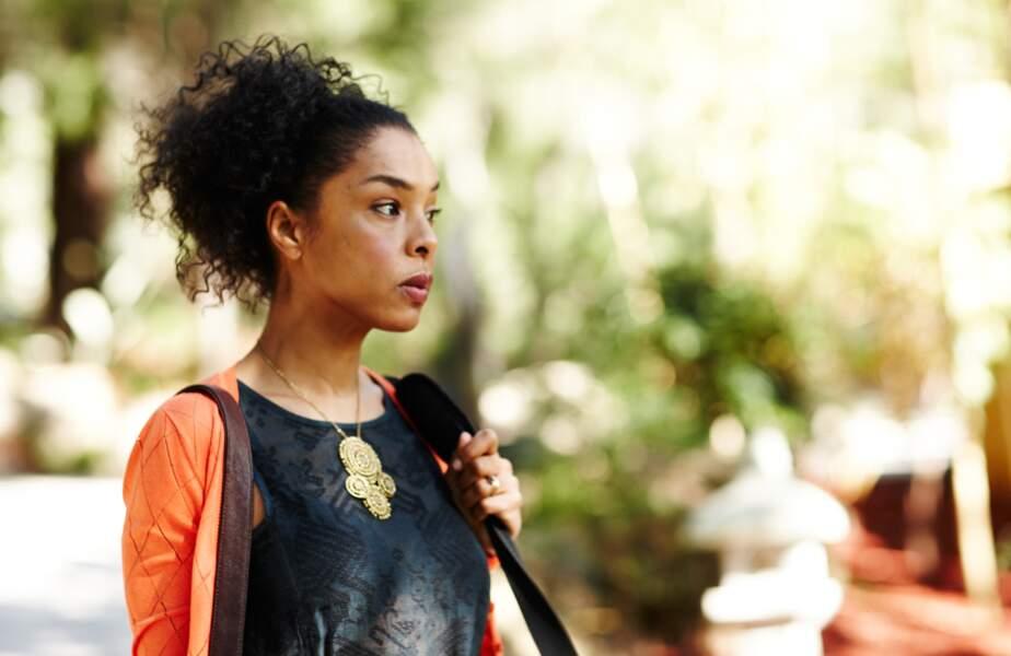 La gifle (7) : L'actrice Sophie Okonedo