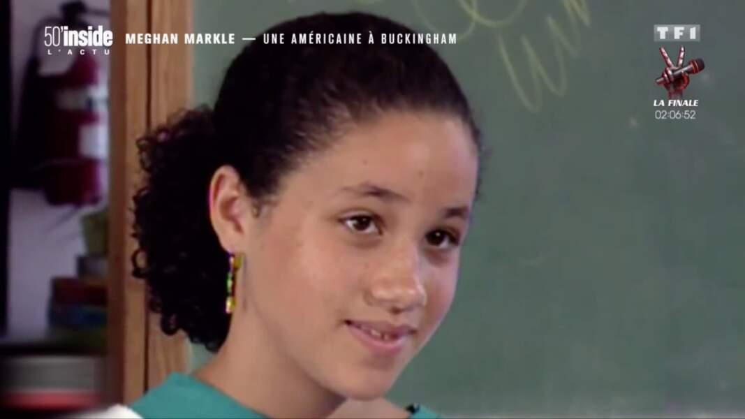 Choquée par une publicité sexiste, elle passe à la télévision et exprime son point de vue, elle a 11 ans !