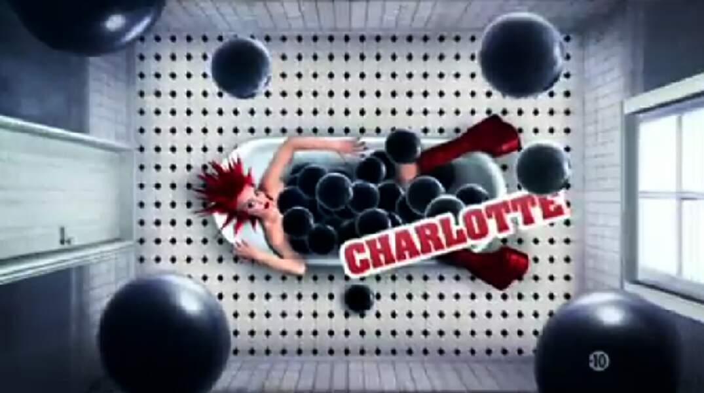 """Charlotte (Saison 4). Son secret : """"J'ai l'oreille absolue"""""""