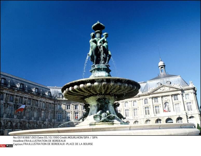 4e - Bordeaux