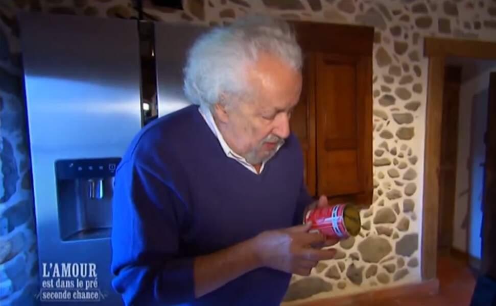 Bernard et la boîte de quenelles, épisode 2