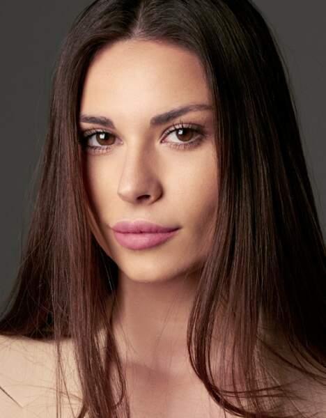 Miss Pologne : Agata Biernat