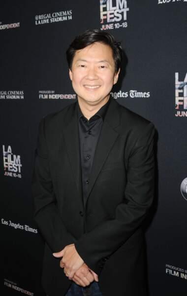 Ken Jeong (13 juillet 1969)
